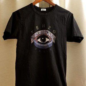 Kenzo 2013 Eye Tee